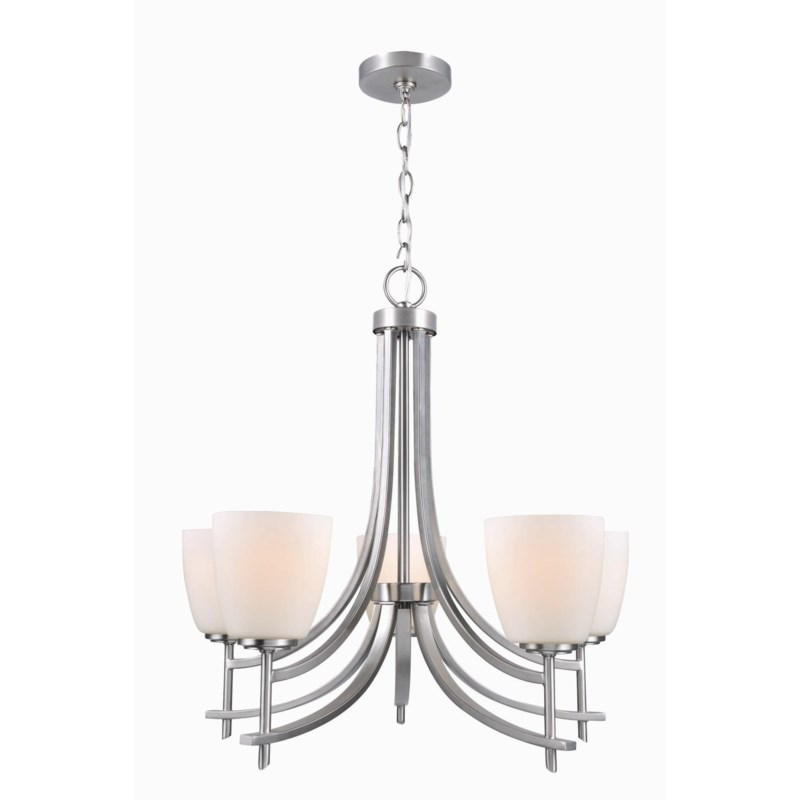 CADE CHANDELIER (CLEARANCE SPECIAL)
