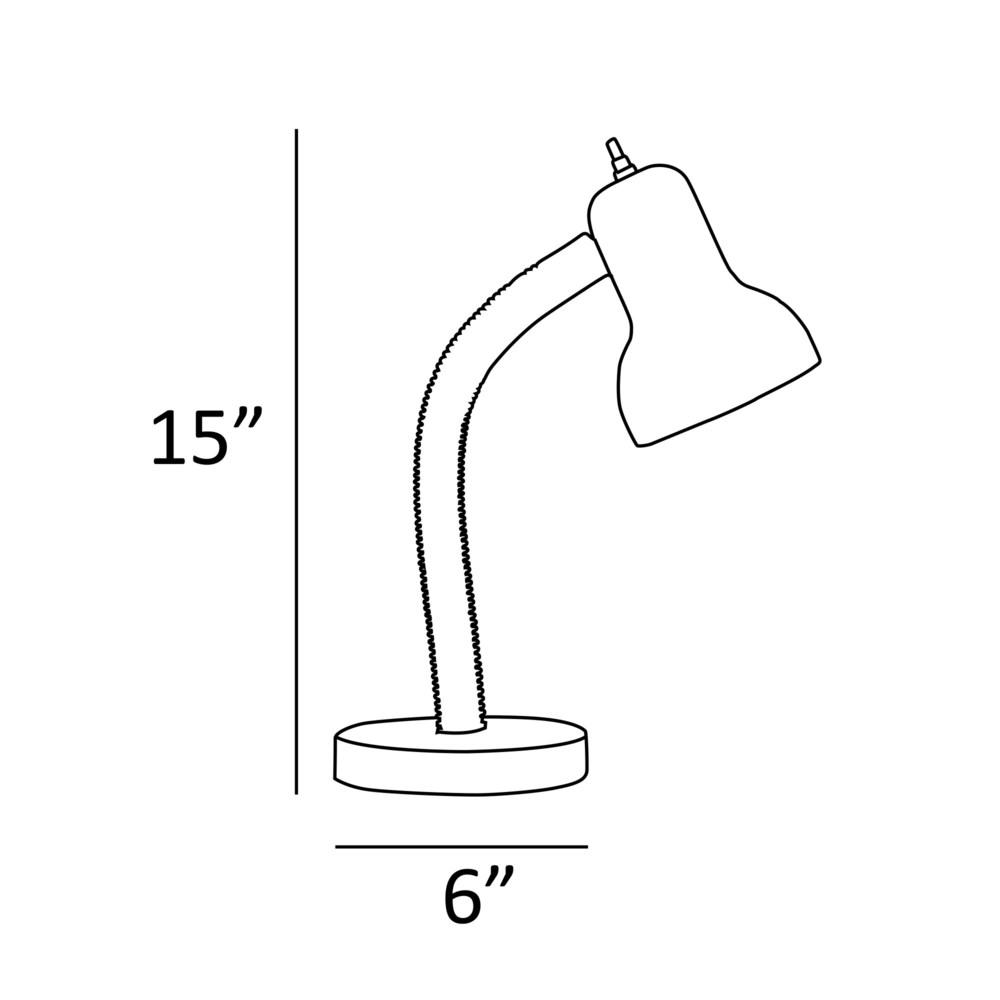 GOOSY DESK LAMP