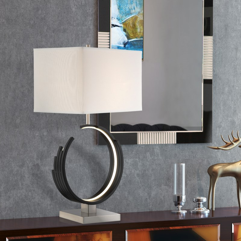 KELLEY TABLE LAMP