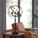 ORBITON TABLE LAMP