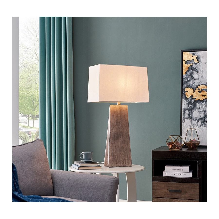 Samoa Table Lamp Table Lamps Lite Source Inc