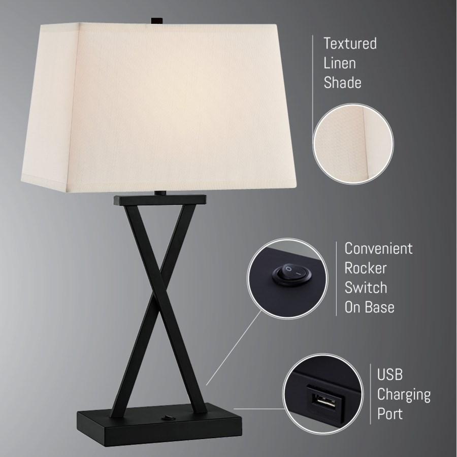 MAISIE TABLE LAMP