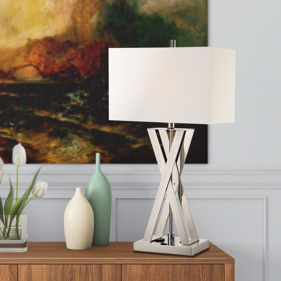 FONDA TABLE LAMP