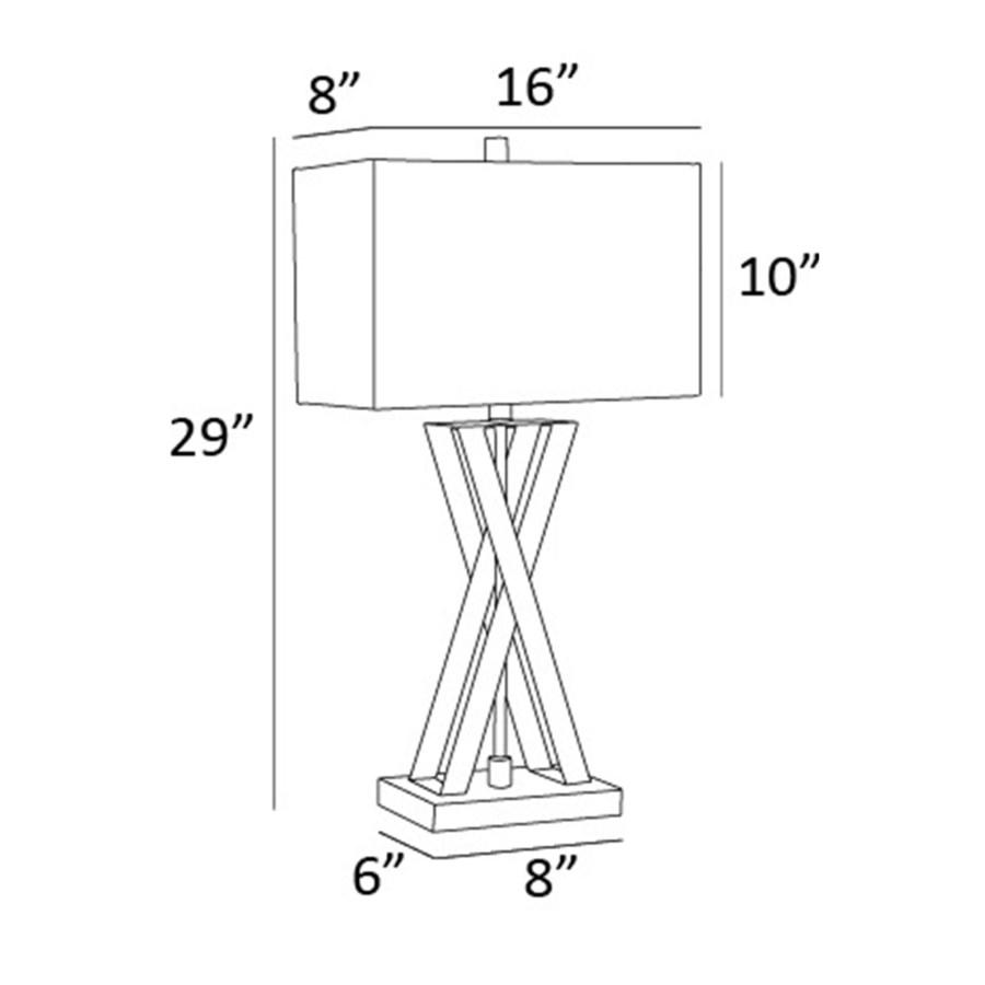 FONDA TABLE LAMP