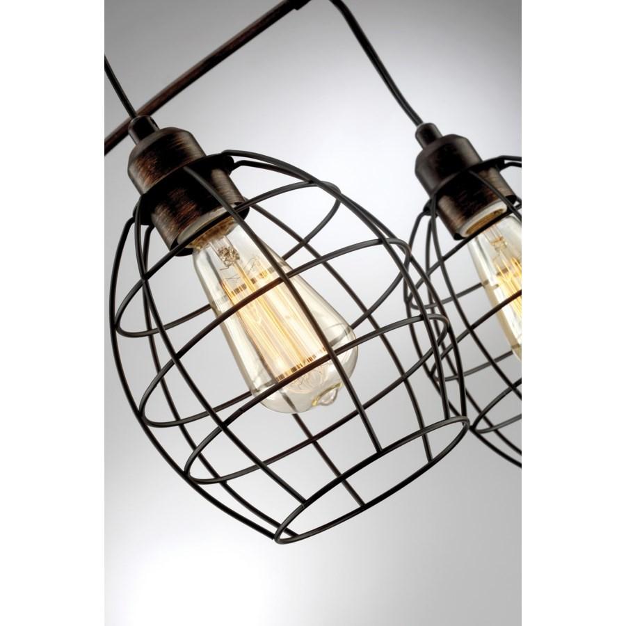 KADEN ARC LAMPS