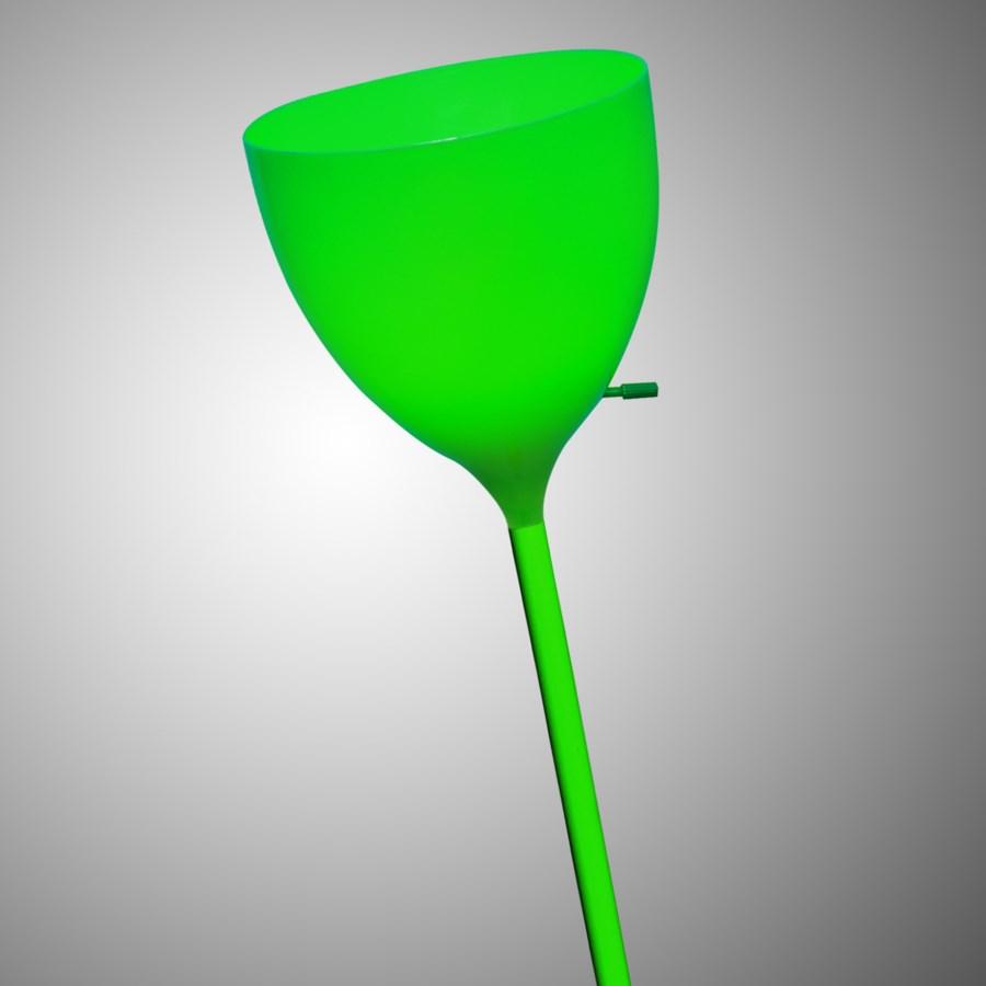 TERRAN TORCH LAMP