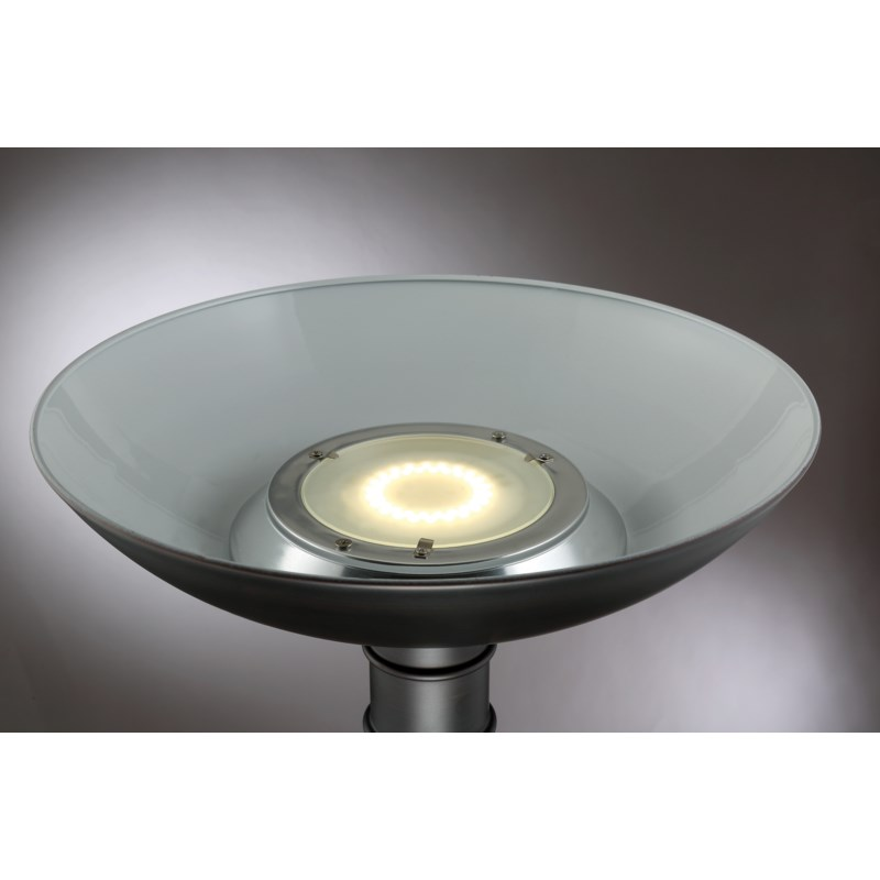 MALIBU TORCH LAMP