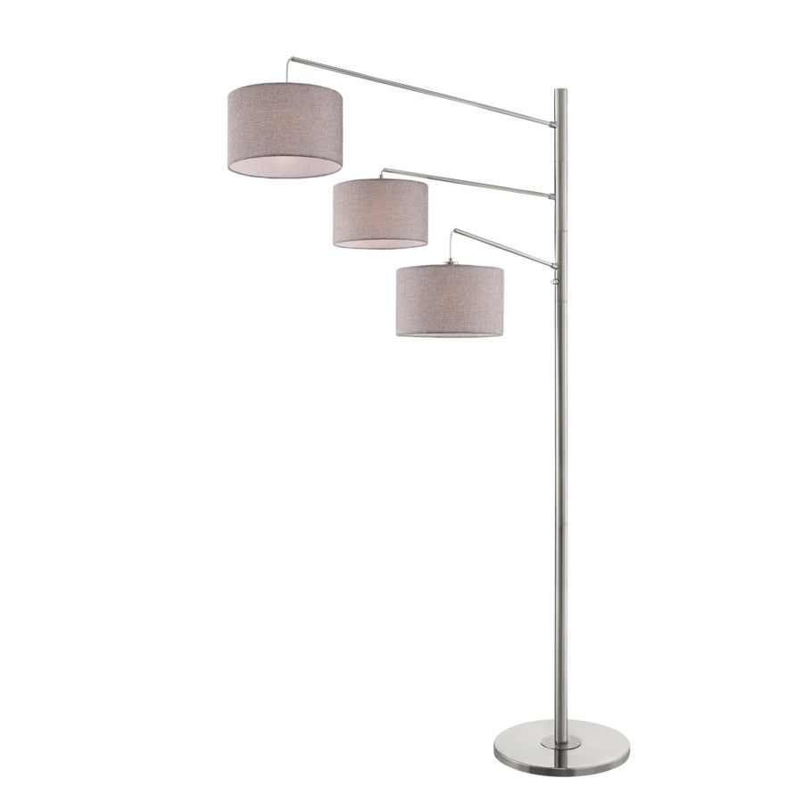 SLOANE ARC LAMPS