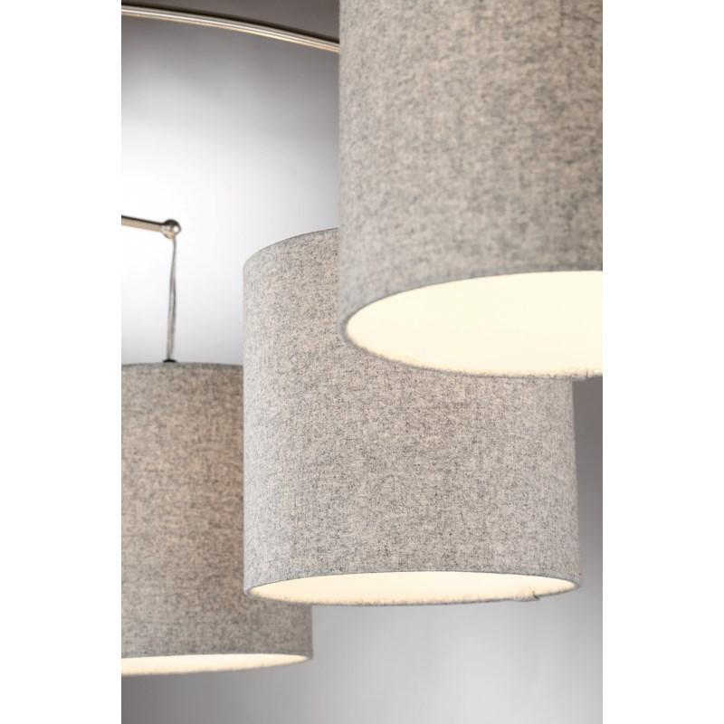 NORLAN ARC LAMPS