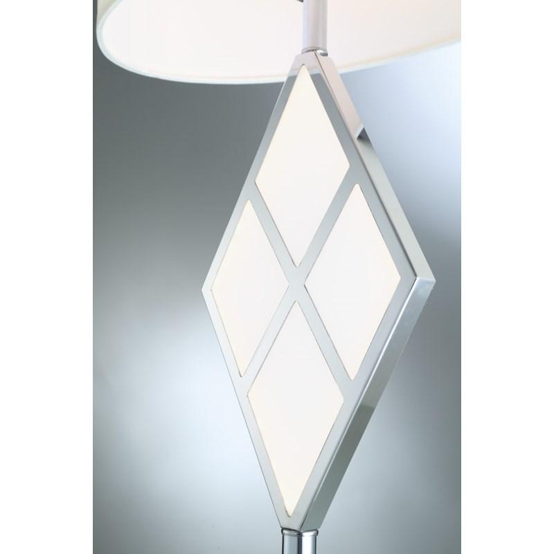 MOLTEN FLOOR LAMP