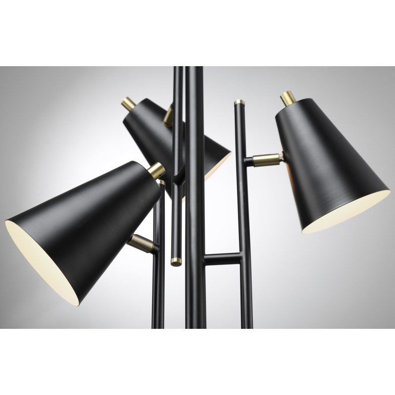 HEMINGTON FLOOR LAMP