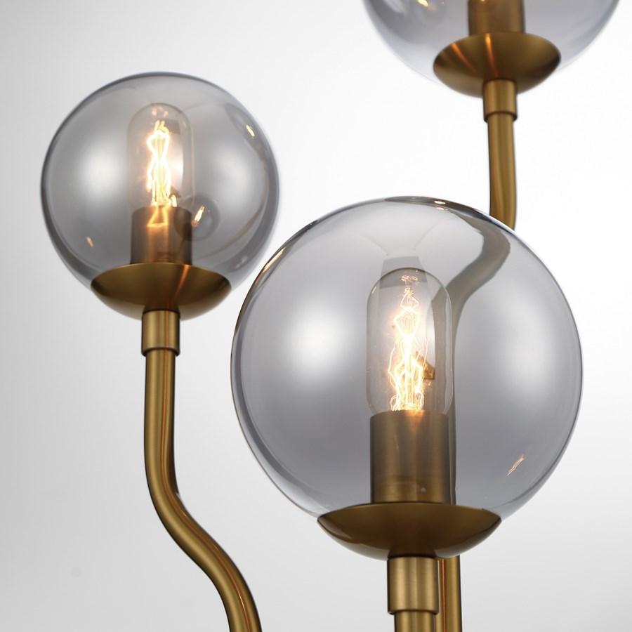 PARLEY FLOOR LAMP