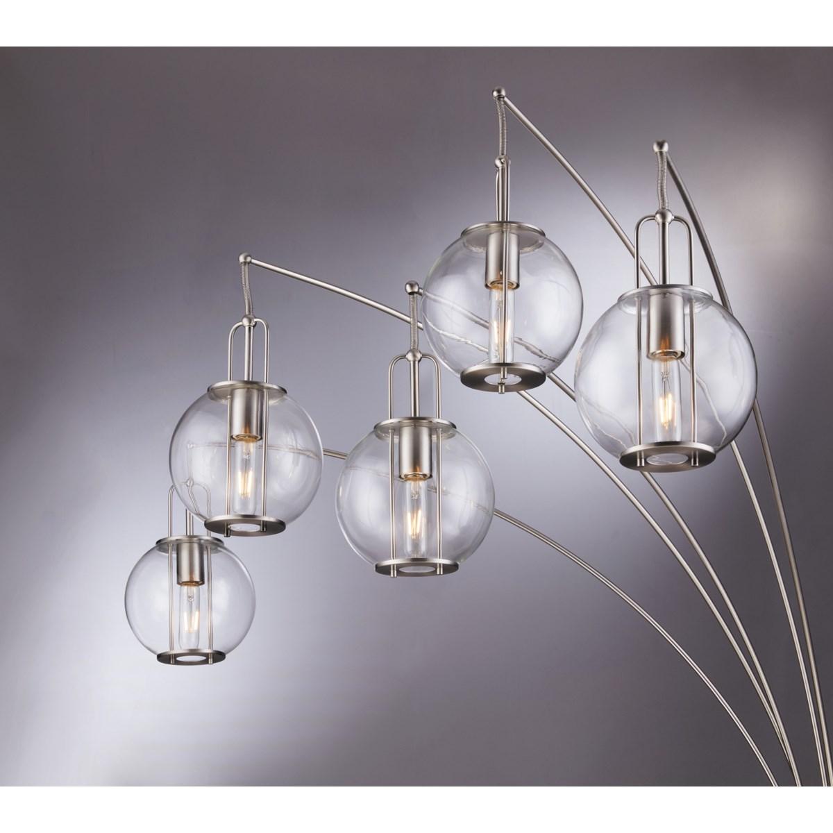 KAIRA ARC LAMPS