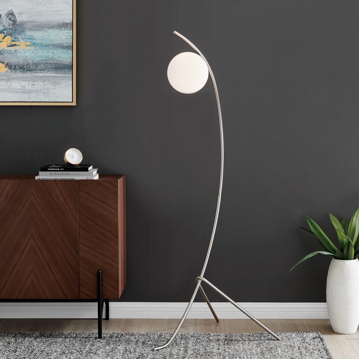 LANCY FLOOR LAMP