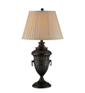 LACHLAN TABLE LAMP (CLEARANCE SPECIAL)