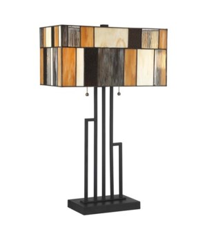 CONCERTINA TABLE LAMP