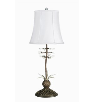 PICKERING TABLE LAMP (CLEARANCE SPECIAL)