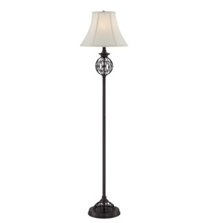 BERNE FLOOR LAMP (CLEARANCE SPECIAL)