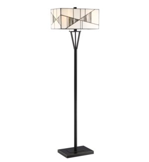 ZELLAH FLOOR LAMP