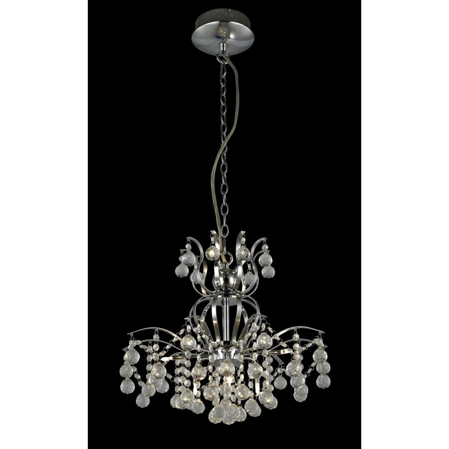 EPIPHANY CHANDELIER (CLEARANCE SPECIAL)