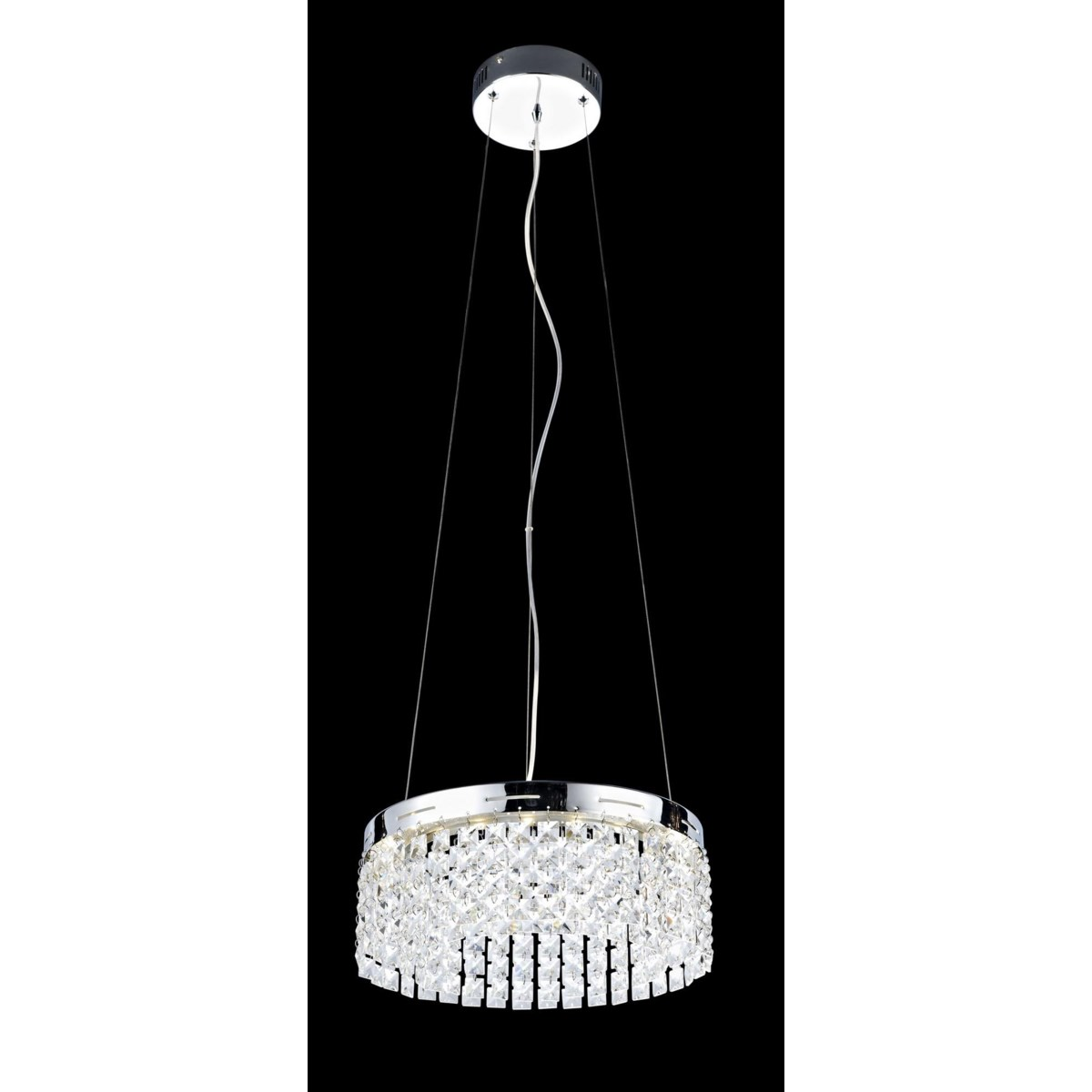 ALECIA I CHANDELIER (CLEARANCE SPECIAL)