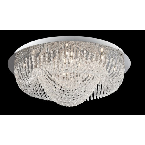 ORELLA FLUSH MOUNT (CLEARANCE SPECIAL)