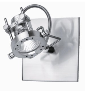 TECHNIC COLLECTION WALL SCONCE