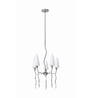 KAUB CHANDELIER (CLEARANCE SPECIAL)