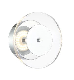 OTONIEL WALL SCONCE (CLEARANCE SPECIAL)