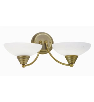 MAESTRO WALL SCONCE (CLEARANCE SPECIAL)