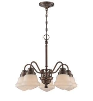 TOWNE CHANDELIER (CLEARANCE SPECIAL)
