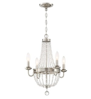 PALILA Chandelier (CLEARANCE SPECIAL)