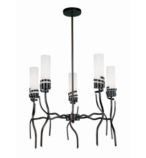 ESPIRAL CHANDELIER (CLEARANCE SPECIAL)