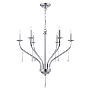 FARICA CHANDELIER (CLEARANCE SPECIAL)