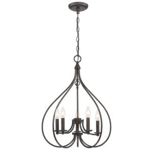 FARRAH Chandelier (CLEARANCE SPECIAL)
