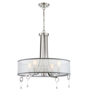MACBETH Chandelier (CLEARANCE SPECIAL)