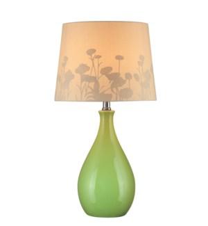 EDALINE TABLE LAMP