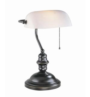 BANKER DESK LAMP