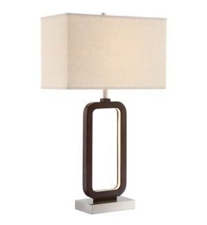 LEONARD TABLE LAMP