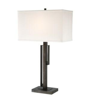 KURTIS TABLE LAMP