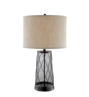 MULLER TABLE LAMP