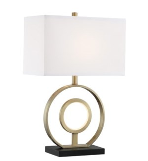 ROSSINI TABLE LAMP