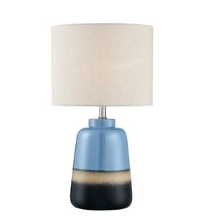CINCLARE TABLE LAMP