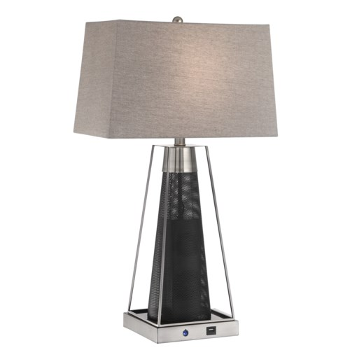 GRANGER TABLE LAMP
