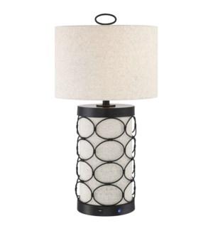 LUVENIA TABLE LAMP