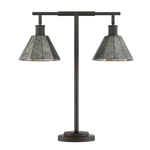 BUSSON TABLE LAMP
