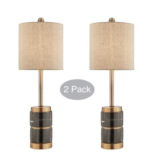 VERDEN TABLE LAMP