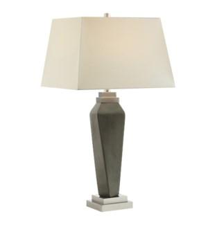 SILVINO TABLE LAMP