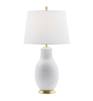 LUCERA TABLE LAMP