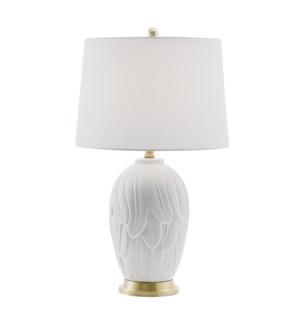 FARIDA TABLE LAMP